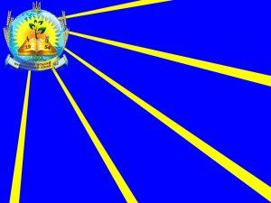 Прапор ліцею